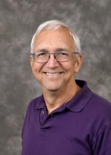 Dr. Jim Cook