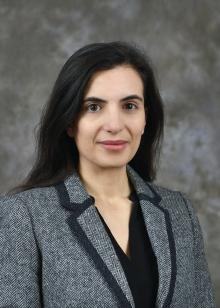 Dr. Alexia Galati