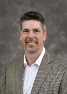 Dr. Eric Heggestad
