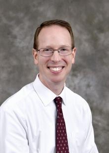 Dr. Ryan Kilmer