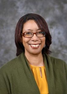 Dr. Jennifer Webb