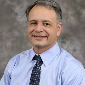 Dr. George Demakis