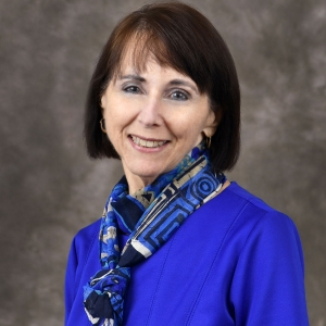 Dr. Jane Gaultney