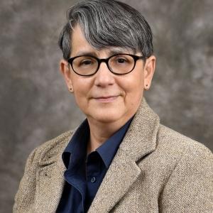 Dr. Virginia Gil-Rivas