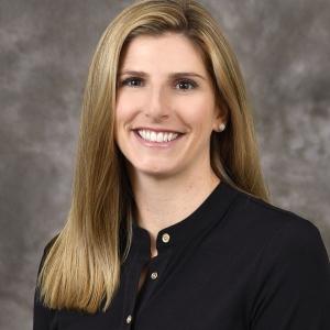 Professor Erin Godly-Reynolds