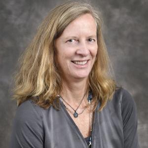 Dr. Susan Johnson