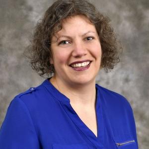 Dr. Sara Levens