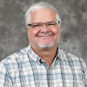 Dr. Rick McAnulty