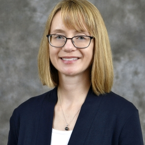 Dr. Alyssa McGonagle