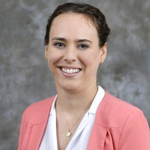 Dr. Erika Montanaro