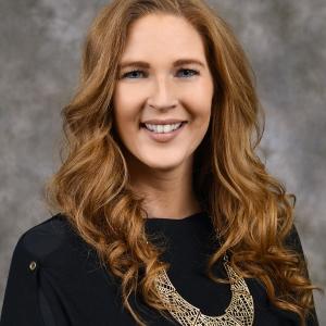 Dr. Hannah Peach