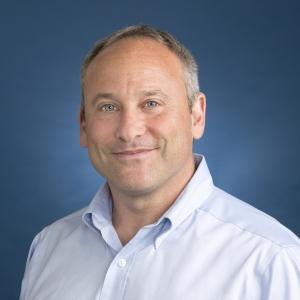 Dr. Steven Rogelberg