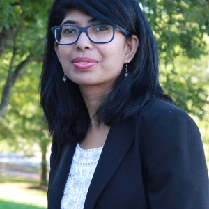 Dr. Samira Shaikh