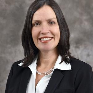Dr. Linda Shanock