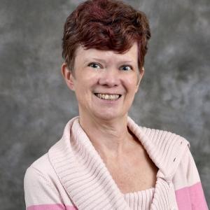 Dr. Lori Van Wallendael